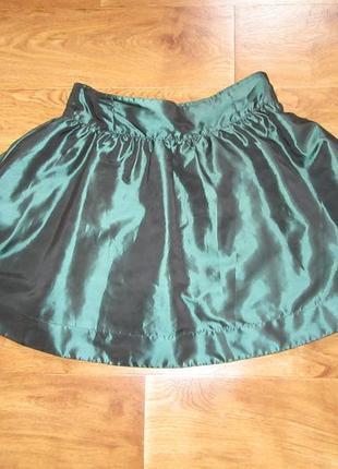 Новая юбка h&m размер л-хл