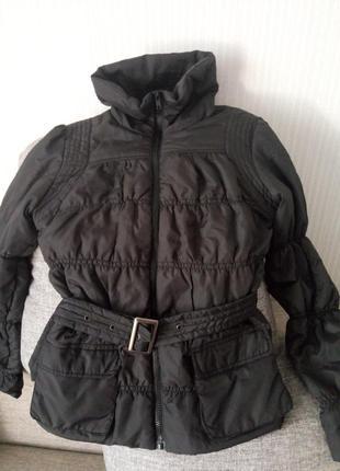 Курточка-куртка