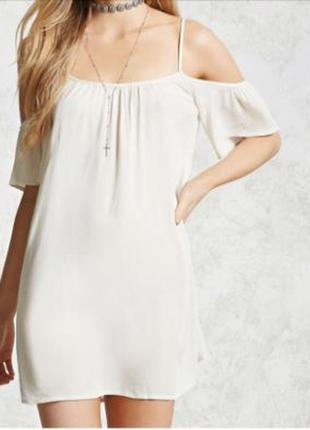 Платье-сарафан forever 21