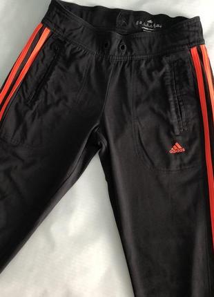 Спортивные штаны adidas (оригинал)