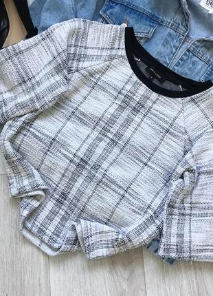 Свитшот/блуза new look