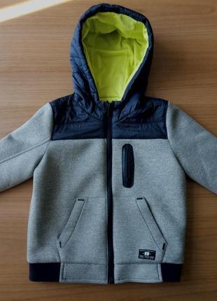 Стильнючая куртка от zara
