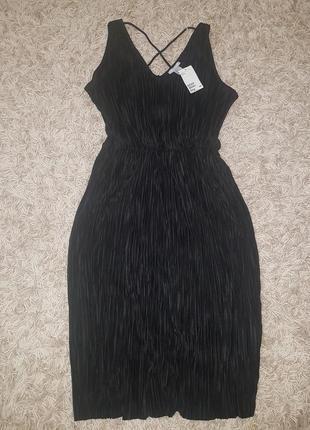 Платье,сукня,плаття h&m вечернее платье,