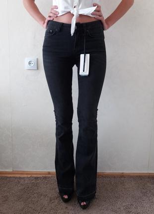 Джинсы zara,женские джинсы зара,темные джинсы
