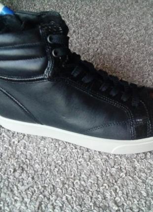 Моднячі черевички