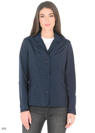 Куртка geox, колір фуксія. 42 розмір (м), італія