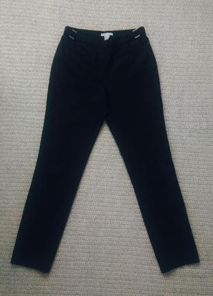 Акция!!! брюки женские классические h&m размер 34