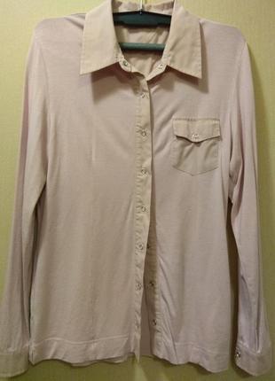 Сорочка-блуза