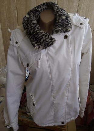 Куртка fox зима 42р
