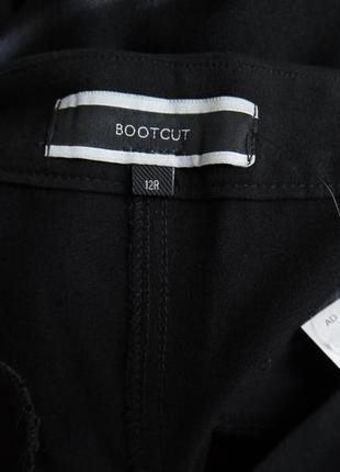 Брюки   клеш  boot cut4