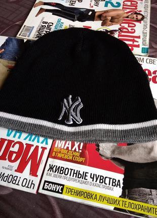 Шапка new era yankees new york mlb