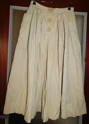 Акция!!!...юбка pierre cardin, покупка с будапешта ( венгрия ) на узкую талию