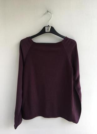 Блузка massimo dutti,s