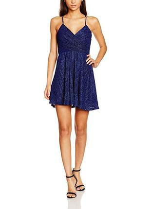 Шикарное новое платье размер м