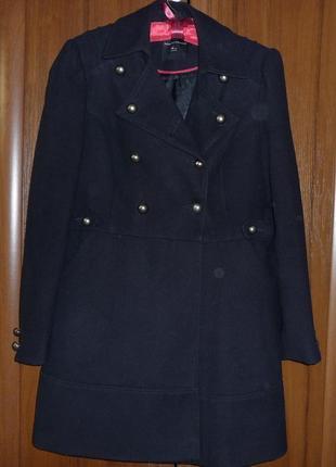 Пальто женское демисезонное от dorothy perkins
