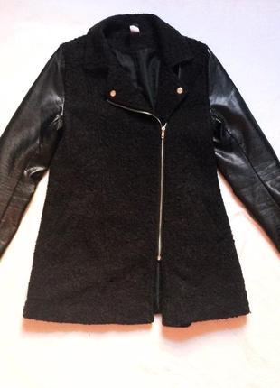 Пальто, куртка h&m