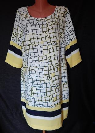 Платье ashley brooke by heine (размер 20)