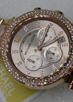 Часы женские - michael kors в оригинале