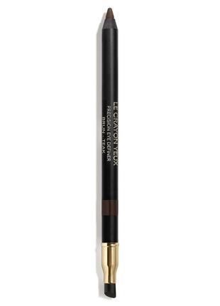 Контурный карандаш для глаз chanel le crayon yeux