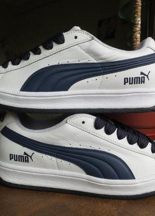 Мужские кросовки puma