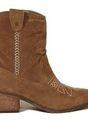 Крутые ботинки hollister, р 38-39