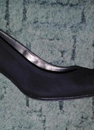 Туфли от casadei3 фото
