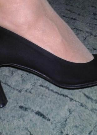 Туфли от casadei
