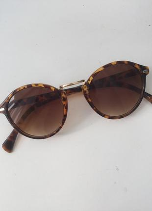 Очки accessorize солнцезащитные