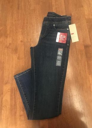 Новые джинсы джеггинсы levi´s 4 м 27