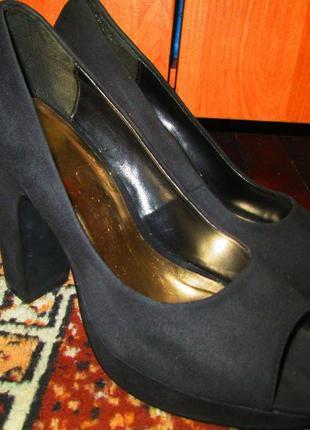 Туфли dorothy perkins 40