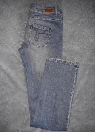 Прямые джинсы esprit оригинал