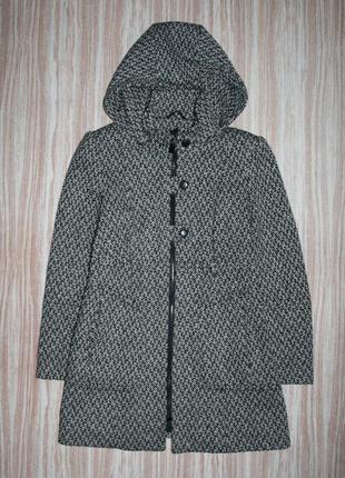 Демисезонное пальто дафлкот next
