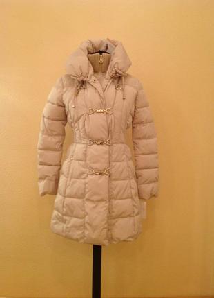 Зимнее пальто jessica simpson