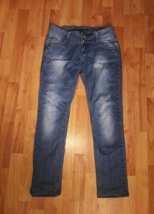 🔥акция дня🔥очень крутые модные джинсы+🎁спортивный топ