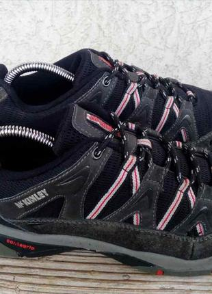 Кроссовки mckinley австрия 42р ботинки мужские outdoor