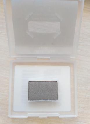 Минеральные тени для век silver satin