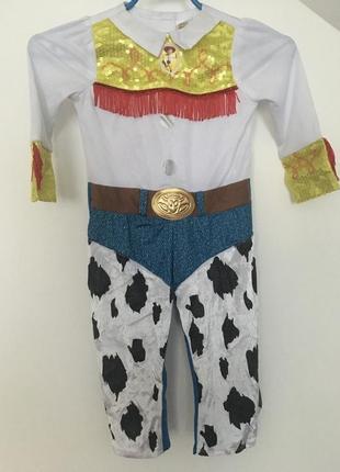 Карнавальный костюм джесси george