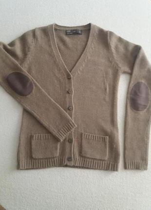 Новый свитер кофта zara