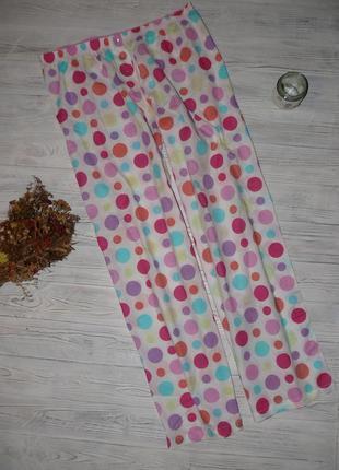 Пижамные штаны m&s, коттон р. l