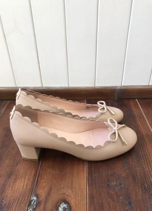 Новые туфли kate spade