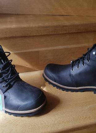 Мужские демисезонные ботинки keen
