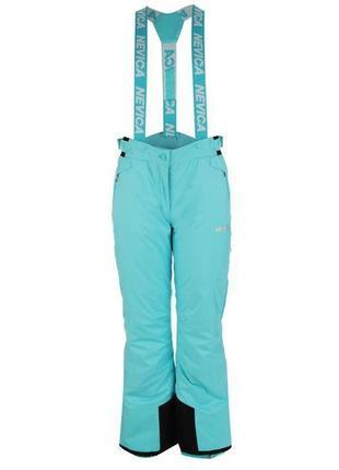 Лыжные штаны nevica, размер наш 46-48, премиум бренд дешево!, оригинал