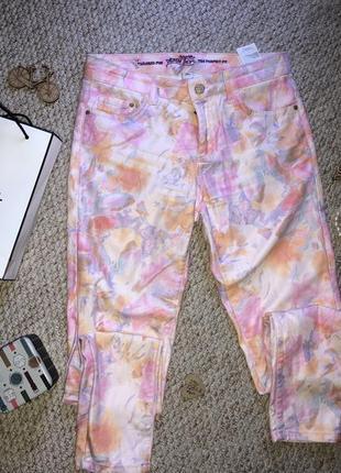Брендовые разноцветные джинсы ‼️ низкие цены на брендовые вещи ‼️