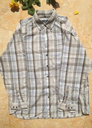 Рубашка lorenzo caivino