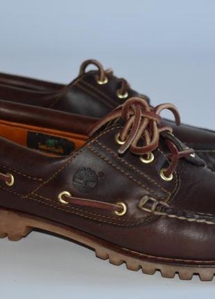 Женские топсайдеры timberland оригинал 37 размер (классическая обувь)