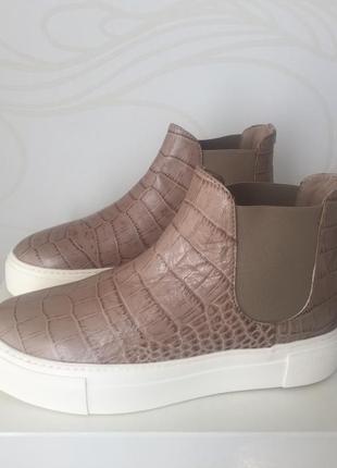 Ботинки twin-set , 37 размер