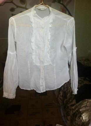 Скидка! продаю блузу zara basic