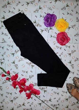 Модные серо-черные джеггинсы new look, заужены к низу, размер 46-48