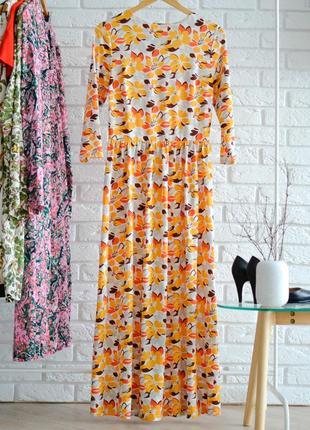 Платье миди glamorous
