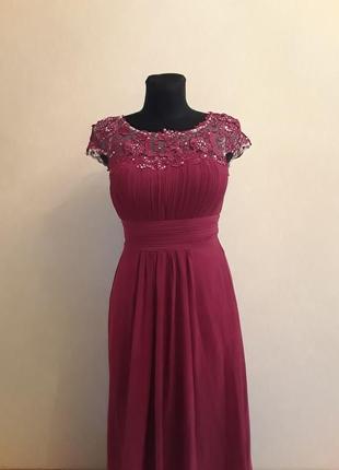 Платье женское нарядное ever pretty